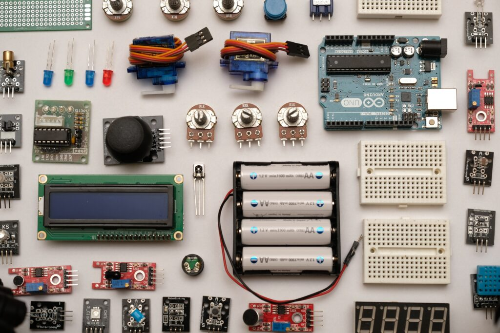 هندسة الإلكترونيات
